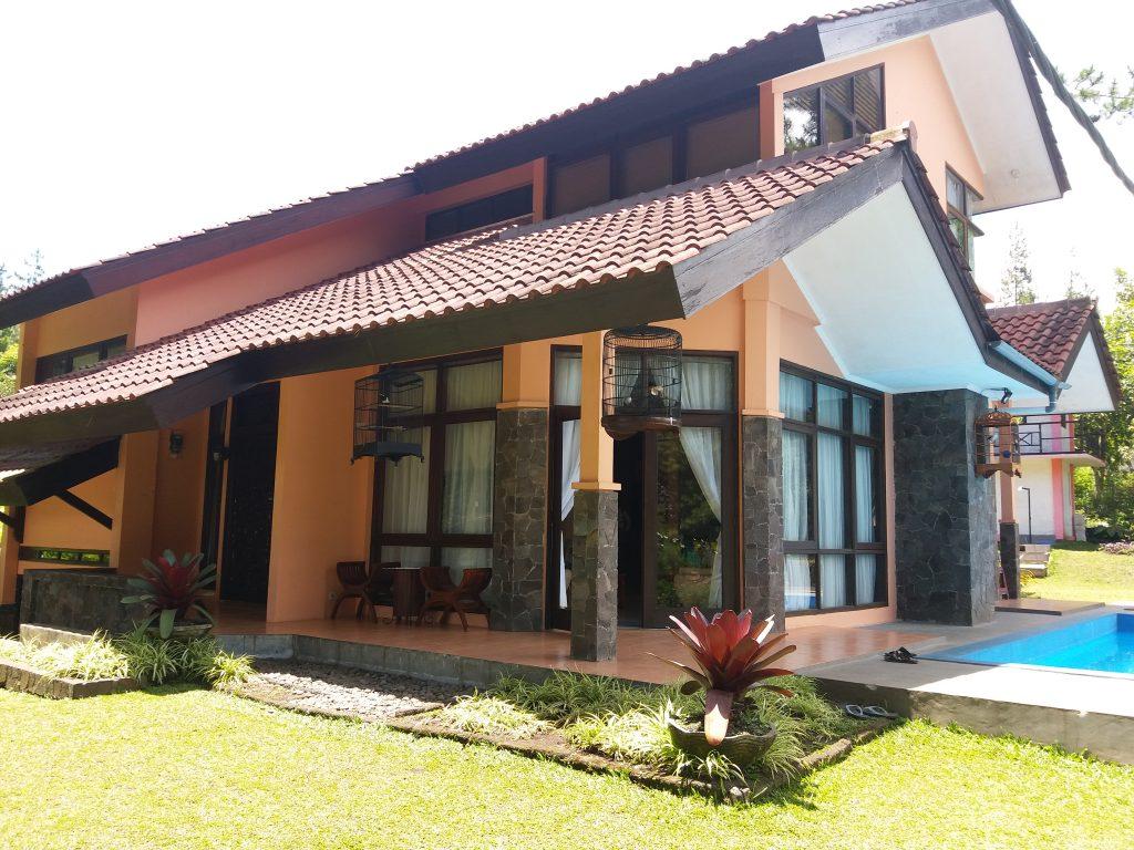 Villa A30 Kampung daun