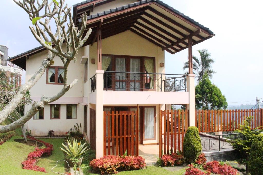 Sewa Villa Kecil Di Lembang Bandung