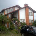 Villa Bivaqs ( 3 Kamar )
