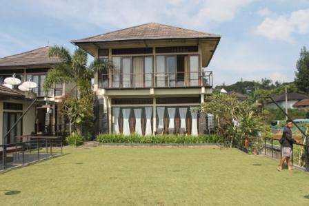 Villa Agung Tipe 2 Kamar