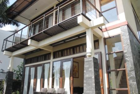 Villa Agung Tipe 3 Kamar