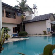 Villa Di Lembang Kaum Milenial